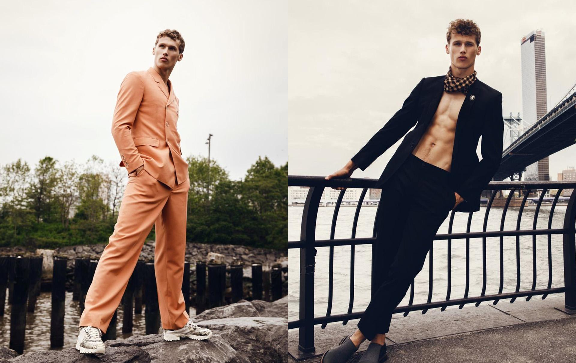 Why Not Models agency :: model management Milano, Europe