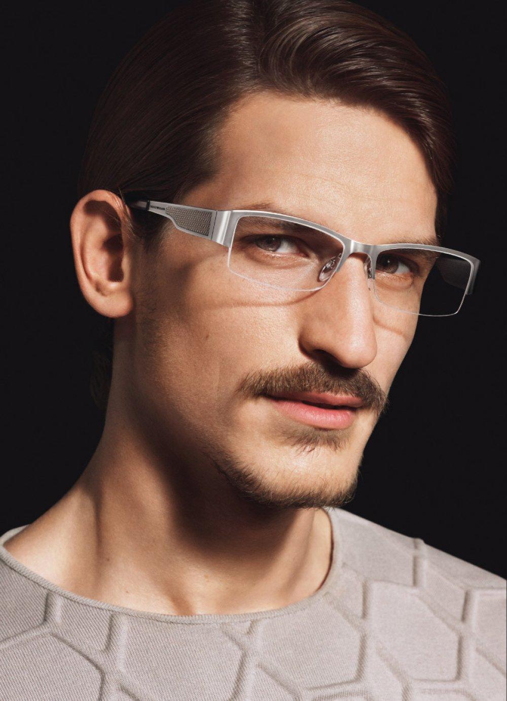 Armani Glasses Frames 2014 : Jarrod Scott for the Emporio Armani S/S 2014 Eyewear ...