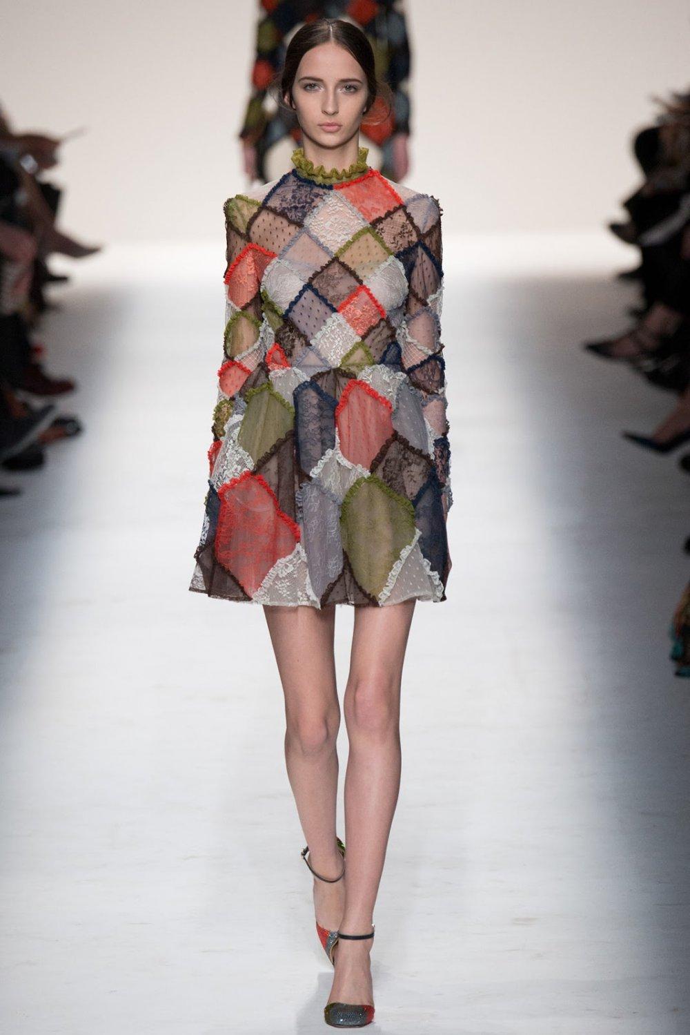 Valentino Paris Fall/Winter 2014. :: WhyNot Blog