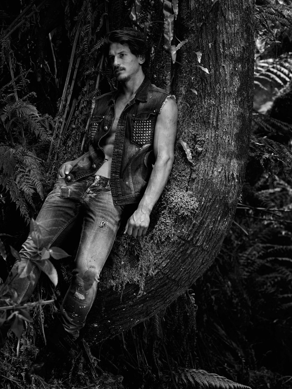 Australia   Jarrod Scott for Vogue Hommes International