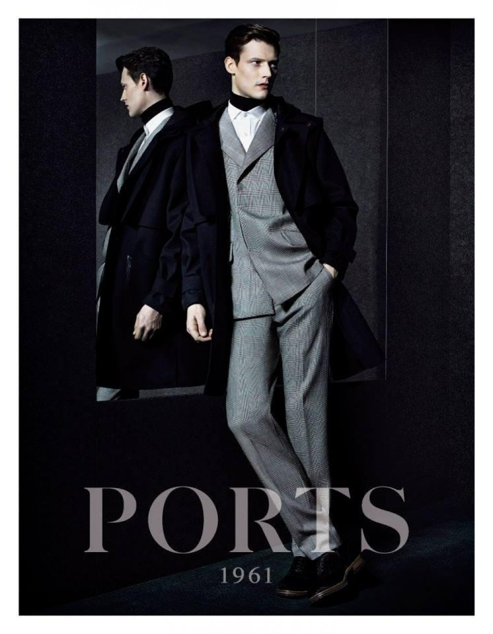 adam butcher for ports 1961 f w 2014 caign whynot blog