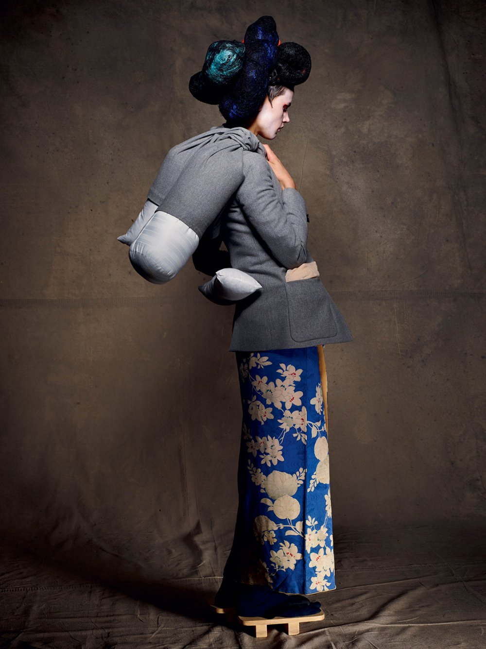 Carine roitfeld cr fashion book 98