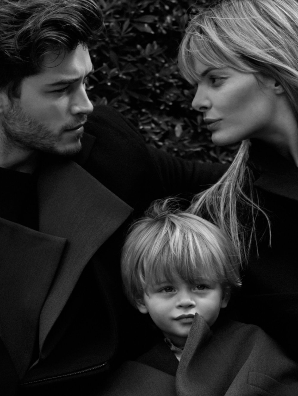 Francisco and Jessiann for Mykromag Magazine 2015 ... Francisco Lachowski And Jessiann Gravel Tumblr