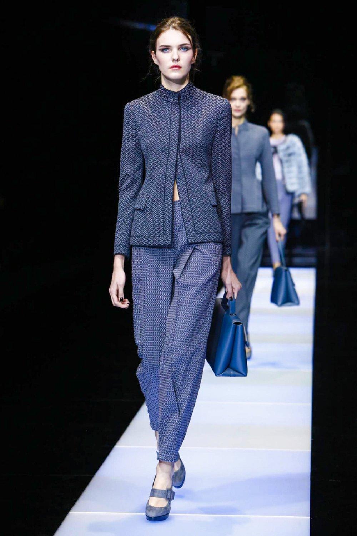 Коллекция Женской Одежды Зима 2015