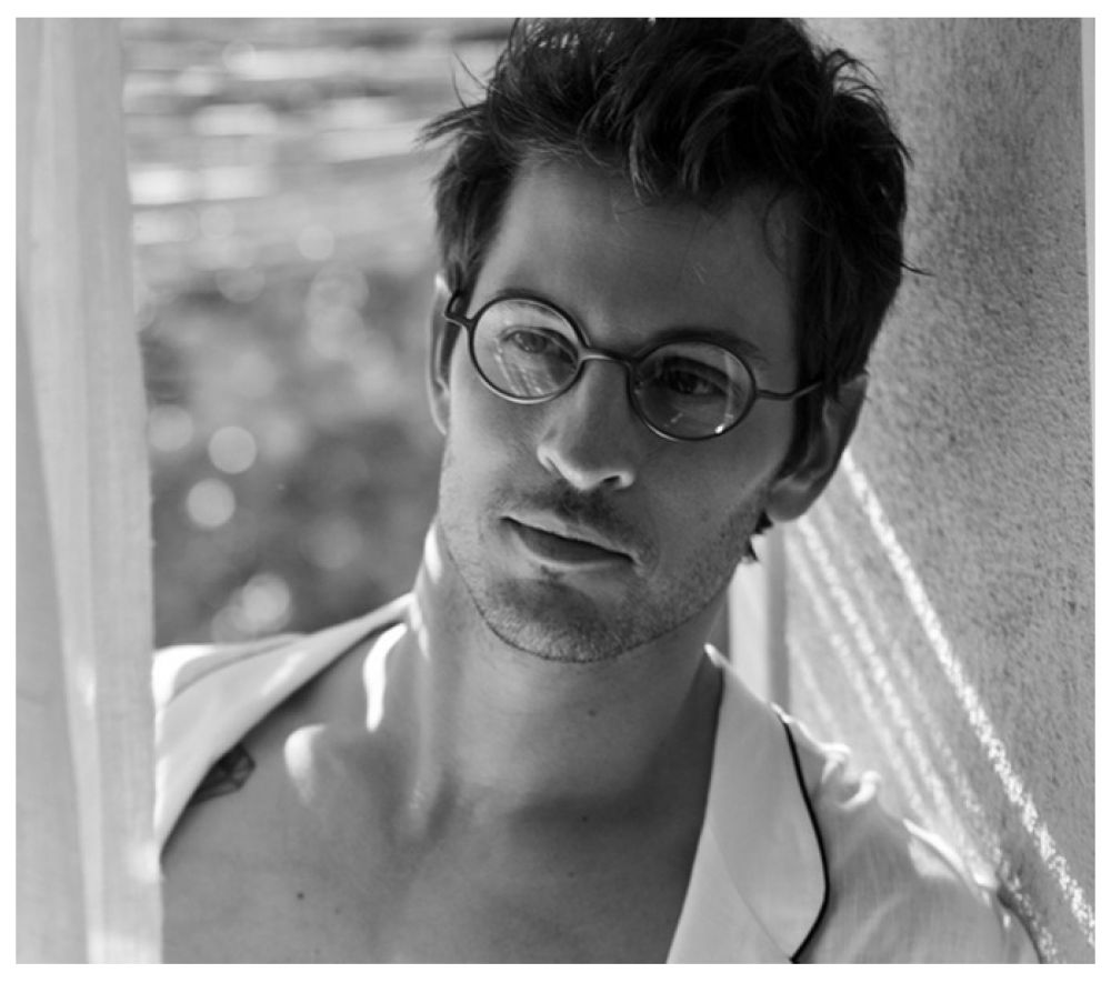 Kelly Rippy for Giorgio Armani, Frames of Life, S-S 2012 Campaign ...