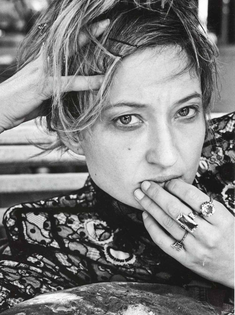 Lily James (born 1989),Ruma Guha Thakurta Hot videos Femi Benussi (born 1945 (born in Rovinj in modern Croatia,Ray Winstone (born 1957)