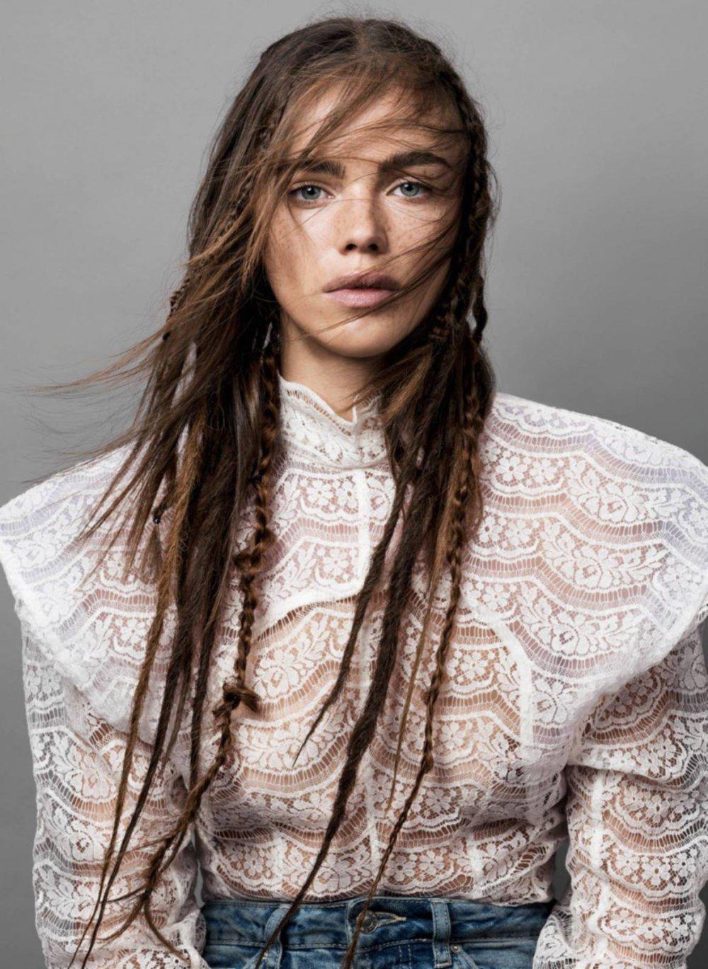 editorial hair 2017 - photo #4