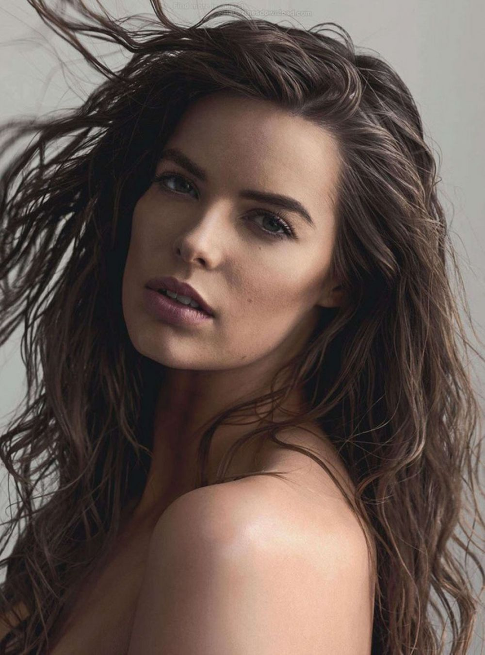 Robyn Lawley: Interview and editorial for Vogue Australia ...