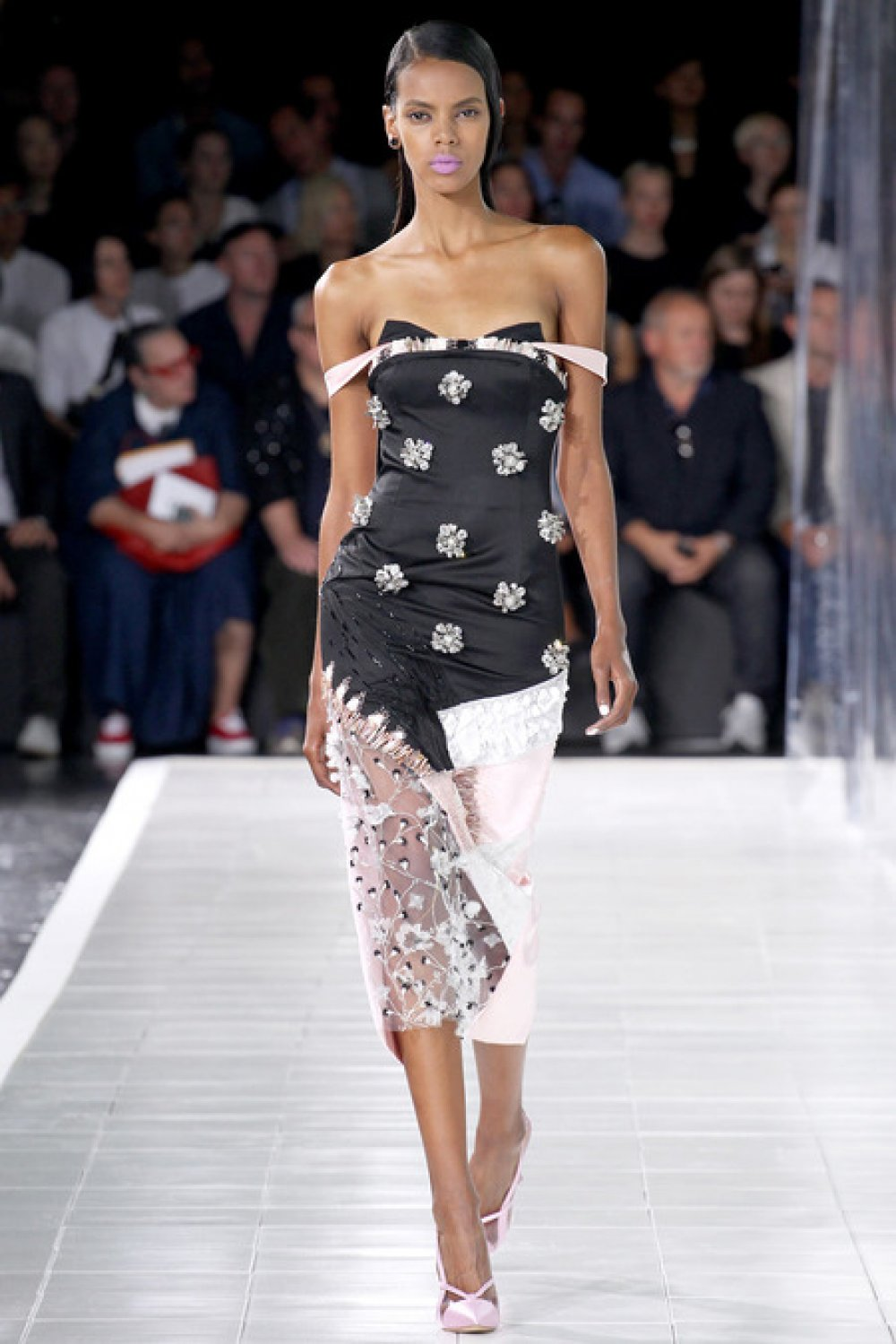 Prabal Gurung New York Spring 2014. :: WhyNot Blog