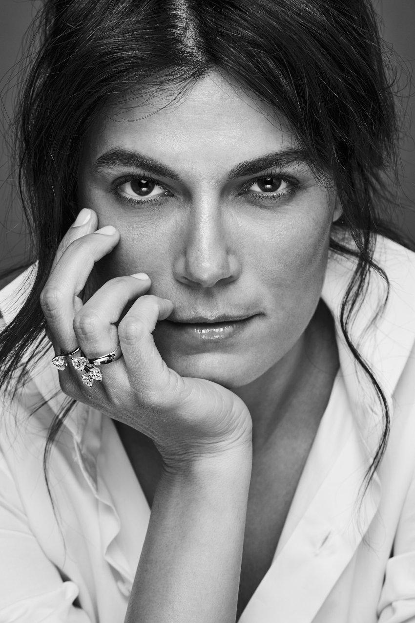 Valeria Solarino Nude Photos 31